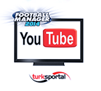 Turksportal Youtube Resmi Kanal�