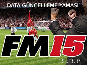 FM15 Transfer D�nemi Yamas� Yay�nda